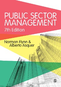 Cover Public Sector Management