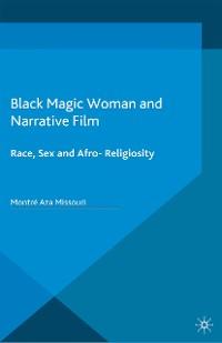 Cover Black Magic Woman and Narrative Film