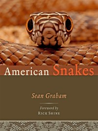 Cover American Snakes