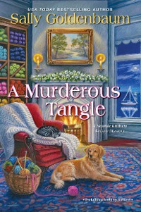 Cover A Murderous Tangle