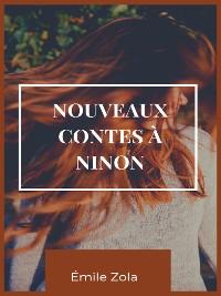 Cover Nouveaux contes à Ninon