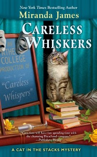 Cover Careless Whiskers