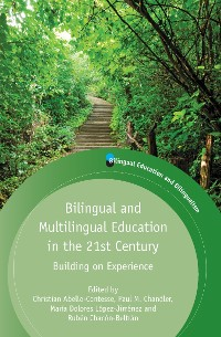 Cover Bilingual and Multilingual Education in the 21st Century