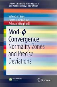 Cover Mod-ϕ Convergence