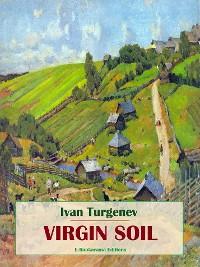 Cover Virgin Soil