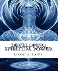 Cover Developing Spiritual Power