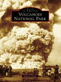 Cover Hawai'i Volcanoes National Park