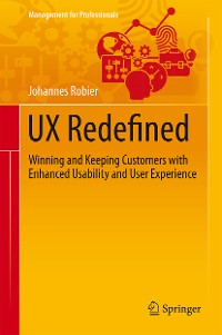 Cover UX Redefined