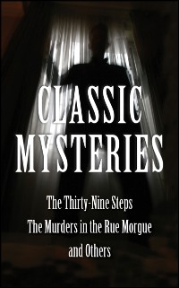 Cover Classic Mysteries