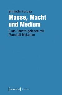 Cover Masse, Macht und Medium