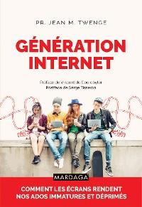 Cover Génération Internet