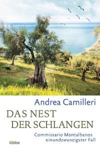 Cover Das Nest der Schlangen