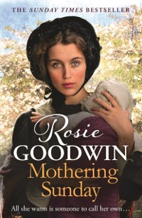 Cover Mothering Sunday