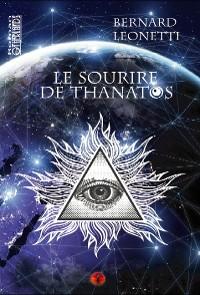 Cover Le sourire de Thanatos