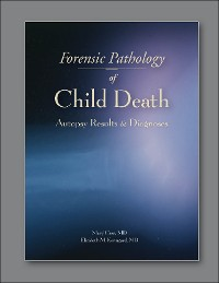 Cover Forensic Pathology of Child Death