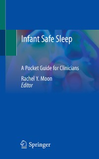 Cover Infant Safe Sleep