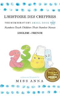 Cover The Number Story 1 L'HISTOIRE DES NUMÉROS
