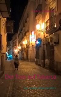 Cover Der Tote auf Tabarca