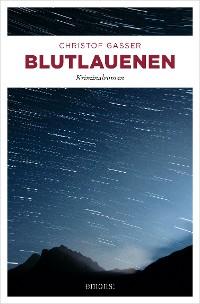 Cover Blutlauenen