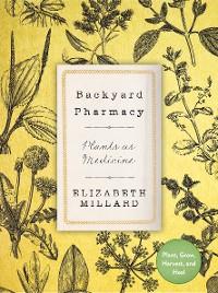 Cover Backyard Pharmacy