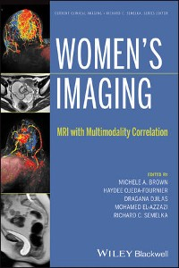 Cover Women's Imaging