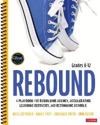 Cover Rebound, Grades K-12