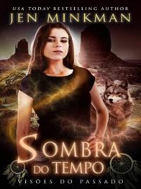 Cover Sombra do Tempo