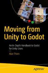 Cover Moving from Unity to Godot