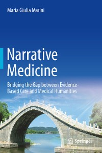 Cover Narrative Medicine