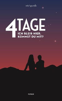 Cover Vier Tage