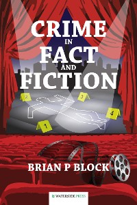 Cover Crime in Fact and Fiction