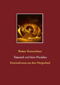 Cover Tausend und kein Paradies