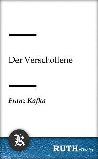 Cover Der Verschollene