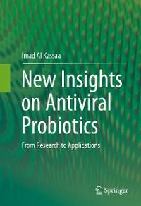 Cover New Insights on Antiviral Probiotics