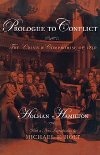 Cover Prologue to Conflict