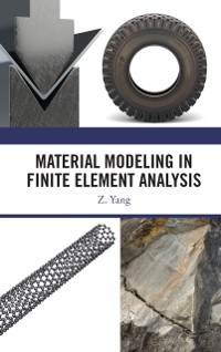 Cover Material Modeling in Finite Element Analysis