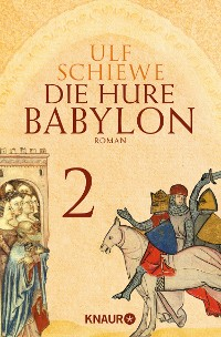 Cover Die Hure Babylon 2
