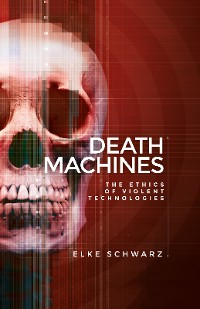 Cover Death machines