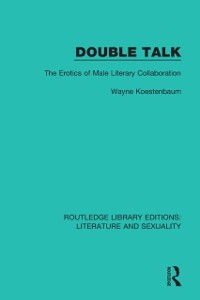 Cover Double Talk