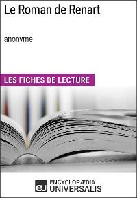 Cover Le Roman de Renart (anonyme)