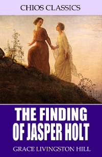 Cover The Finding of Jasper Holt