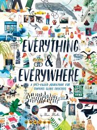 Cover Everything & Everywhere