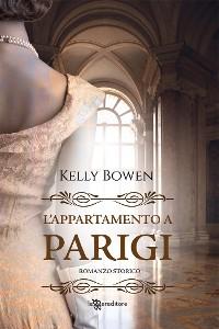 Cover L'appartamento a Parigi