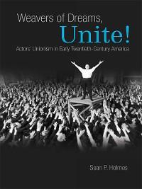 Cover Weavers of Dreams, Unite!