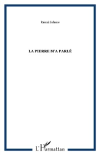 Cover Pierre m'a parle