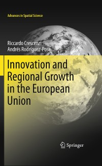 Cover Innovation and Regional Growth in the European Union