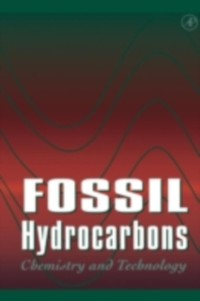 Cover Fossil Hydrocarbons