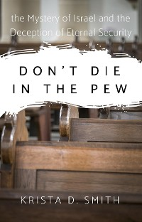 Cover Don't Die in the Pew