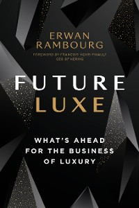 Cover Future Luxe