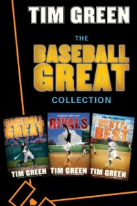Cover Baseball Great Collection